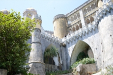 Lisbon Sintra Walking Tour cruise excursion