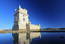 Lisbon Belem Tower cruise excursion
