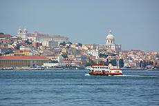 Lisbon River Cruise cruise excursion
