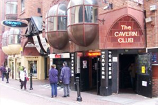 Liverpool City Tour
