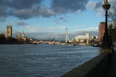 London (Tilbury) Thames River Cruise cruise excursion