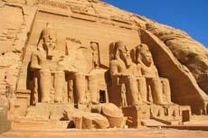 Luxor Abu Simbel