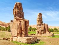 Luxor Colossi of Memnon