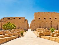 Luxor Luxor Temple