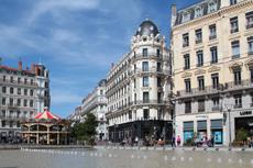 Lyon Vieux Lyon (Old Lyon)