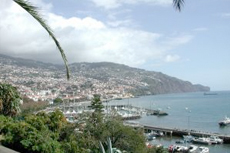 Madeira (Funchal) Monte Walking Tour