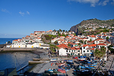 Madeira (Funchal) Island Tour cruise excursion