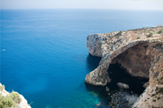 Malta (Valletta) Blue Grotto Boat Trip cruise excursion