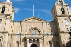 Malta (Valletta) St. John's Cathedral cruise excursion
