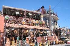 Manzanillo Pueblos Walking Tour cruise excursion