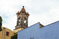 Manzanillo Historic Tour