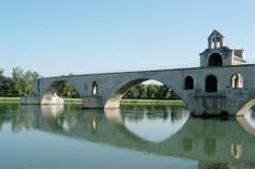 Marseille Avignon Walking Tour