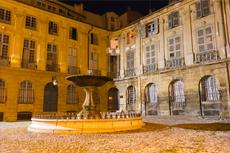 Marseille Aix-en-Provence