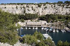 Marseille Bandol Walking Tour cruise excursion