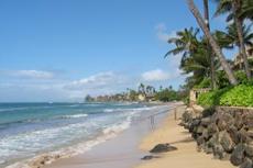 Maui Ka'anapali Beach