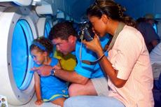Maui Atlantis Submarine cruise excursion