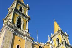Mazatlan Cathedral Basilica