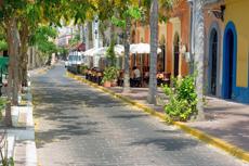 Mazatlan City Tour