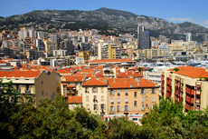 Monaco (Monte Carlo) Walking Tour