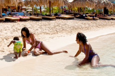 Montego Bay Beach Break cruise excursion
