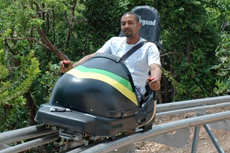 Montego Bay Bobsled Tour cruise excursion