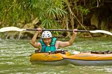 Montego Bay Kayaking cruise excursion