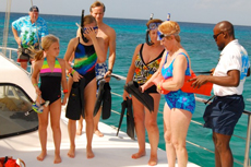 Montego Bay Snorkeling cruise excursion
