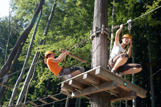 Montego Bay Ziplining cruise excursion