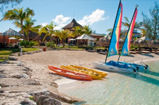 Montego Bay Seawinds Beach Resort Cruise Excursion
