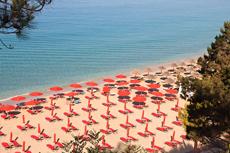 Mykonos Platis Gialos Beach