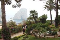 Naples City Tour cruise excursion