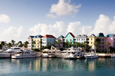 Nassau City Tour cruise excursion