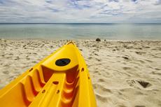 Nassau Kayaking