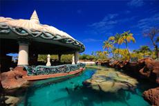 Nassau Atlantis cruise excursion