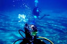 Nassau Scuba Diving