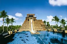 Nassau Atlantis Aquaventure cruise excursion