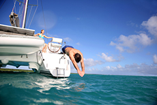 Nassau Catamaran cruise excursion