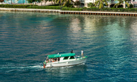 Nassau Private Boat Tour