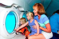Nassau Submarine Tour cruise excursion