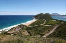 Nevis Beach Break