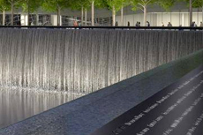 New York (Manhattan)  9/11 Memorial