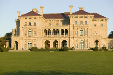 Newport Breakers Mansion cruise excursion