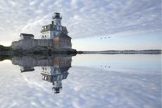 Newport Rose Island Lighthouse cruise excursion