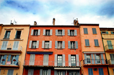 Nice Cannes Walking Tour cruise excursion