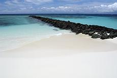Noumea Amedee Island