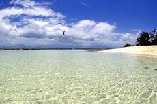 Noumea Anse Vata Beach cruise excursion