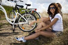 Noumea Bicycling