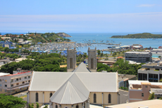 Noumea City Tour