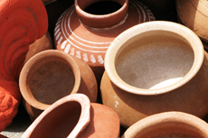 Ocho Rios Pottery Art Gallery
