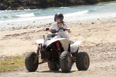 Ocho Rios ATV Adventure